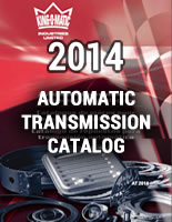Automatic transmission components catalogue Catalogue de